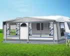 Wohnwagenvorzelt Charmeur 6 Umlauf 871 – 910 cm