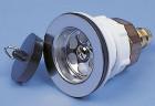 Ablaufgarnitur Dusche Luxus Schlauch 19 mm Typ D 50 mm