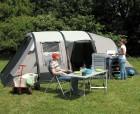 Euro Trail Familienzelt Bel Air 4+2