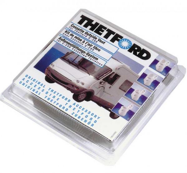 Thetford Außenentlüftungssystem für C 200