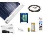 Solara Solaranlage Profi Pack PP02