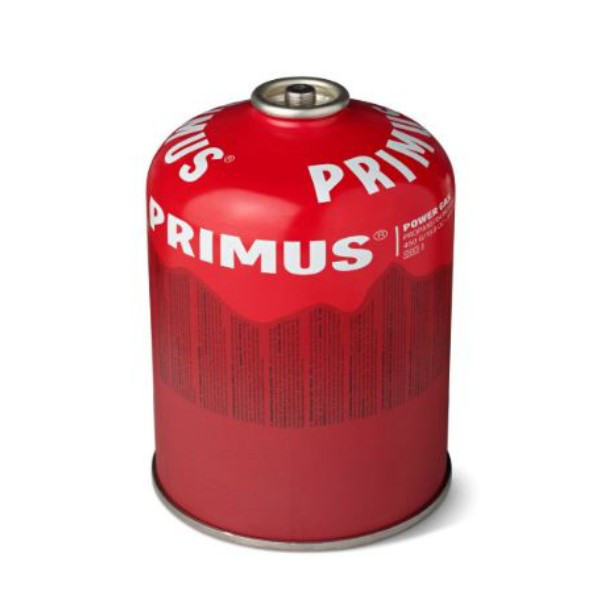 Primus Schraub-Ventilgaskartusche SKT 450 g