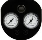 Goldschmitt-Luftfedersystem für Ford Transit Baujahr 05/2006–04/2014