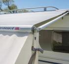 Fiamma Caravanstore 410 de Luxe grey