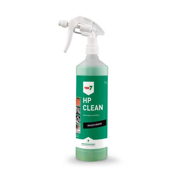 HP7 Reiniger und Entfetter 1 Liter