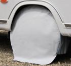 Radschutzhülle für 1-Achs-Wohnwagen