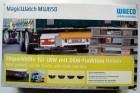 Waeco Einparkhilfe Magic Watch MW 650
