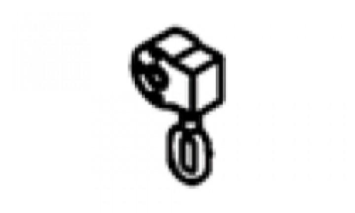 Kurbelwerk Thule|Omnibike Lift