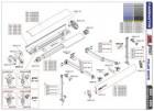 Ersatzteile F 65 S - Kit Buchsenscheibenröhre F65 S