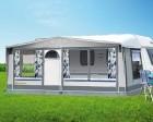 Wohnwagenvorzelt Charmeur 7 Umlauf 911 – 950 cm