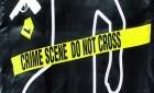 Grüezi-Bag Mumienschlafsack CSI links