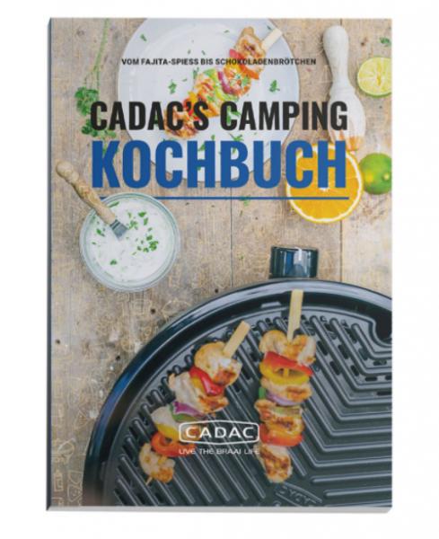 CADAC Camping Kochbuch