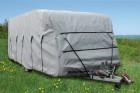 Wohnwagen-Schutzhülle 400-450 x 250 x 220 cm
